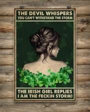 Irish Girl Whispered Back 24x36 Poster aos-poster-portrait-24x36-lifestyle-14