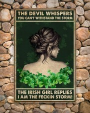 Irish Girl Whispered Back 24x36 Poster aos-poster-portrait-24x36-lifestyle-15