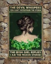 Irish Girl Whispered Back 24x36 Poster aos-poster-portrait-24x36-lifestyle-16
