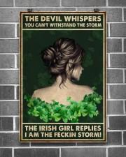Irish Girl Whispered Back 24x36 Poster aos-poster-portrait-24x36-lifestyle-18