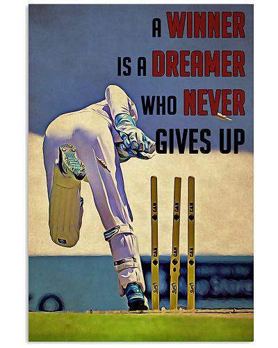 Cricket Winner