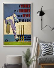 Cricket Winner 24x36 Poster lifestyle-poster-1