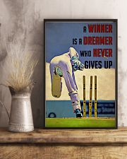 Cricket Winner 24x36 Poster lifestyle-poster-3
