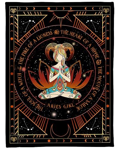 Aries Lotus Yoga