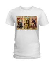 Mexican Musician It's My Life Ladies T-Shirt tile