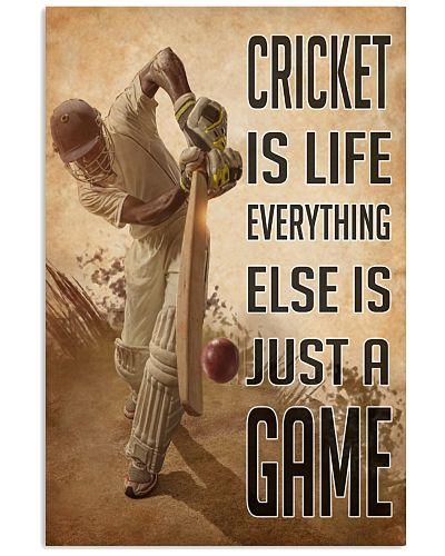 Cricket Is Life 2