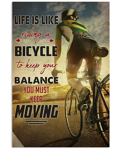 Cycling Life Quote 3
