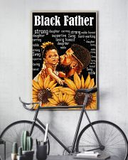 Black Father 24x36 Poster lifestyle-poster-7