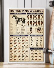 Horse Knowledge 24x36 Poster lifestyle-poster-4