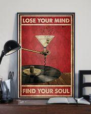 Martini Vinyl 24x36 Poster lifestyle-poster-2