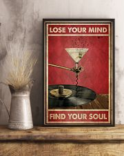 Martini Vinyl 24x36 Poster lifestyle-poster-3