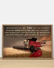 C IH While On This Ride 36x24 Poster poster-landscape-36x24-lifestyle-03