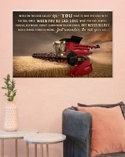 C IH While On This Ride 36x24 Poster poster-landscape-36x24-lifestyle-18