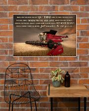 C IH While On This Ride 36x24 Poster poster-landscape-36x24-lifestyle-20