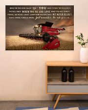 C IH While On This Ride 36x24 Poster poster-landscape-36x24-lifestyle-22