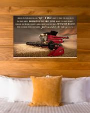 C IH While On This Ride 36x24 Poster poster-landscape-36x24-lifestyle-23