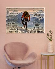 Mountaineering Good Day 36x24 Poster poster-landscape-36x24-lifestyle-19