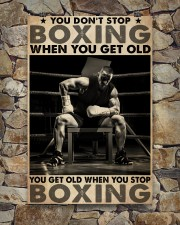 Boxing You Don't Stop 24x36 Poster aos-poster-portrait-24x36-lifestyle-16