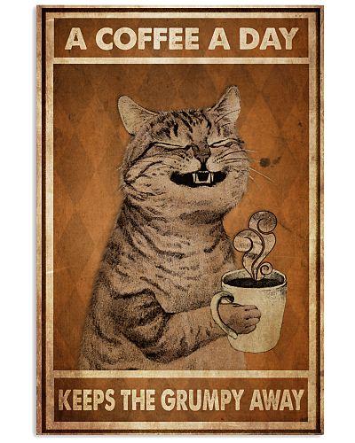 Cat Coffee I Drink