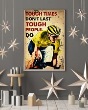 Cyling Tough Time 24x36 Poster lifestyle-holiday-poster-1