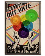 Vinyl Love 24x36 Poster front