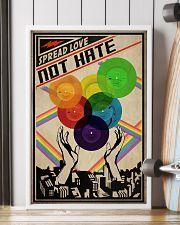 Vinyl Love 24x36 Poster lifestyle-poster-4