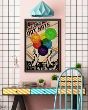 Vinyl Love 24x36 Poster lifestyle-poster-6