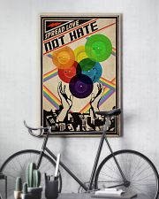 Vinyl Love 24x36 Poster lifestyle-poster-7