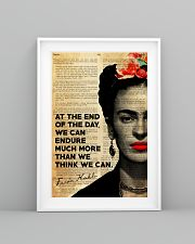 FK At The End Of The Day  24x36 Poster lifestyle-poster-5