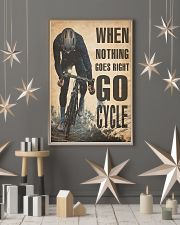 Cycling  24x36 Poster lifestyle-holiday-poster-1
