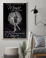 Ballet Choose The Music 24x36 Poster lifestyle-poster-1