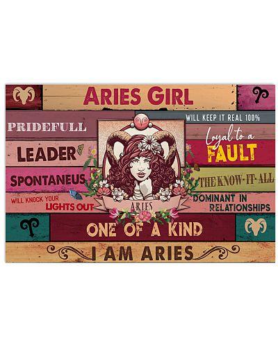 Aries Wooden