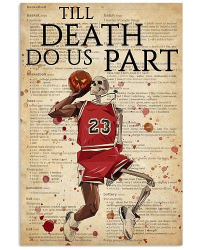 Basketball Till Death