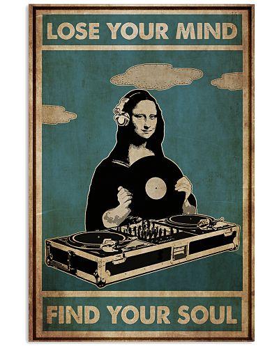 ML DJ Lose Your Mind