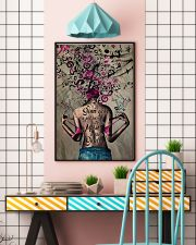 Some Girl Born With Music 24x36 Poster lifestyle-poster-6