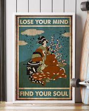 Geisha DJ Lose Your Mind 2 24x36 Poster lifestyle-poster-4