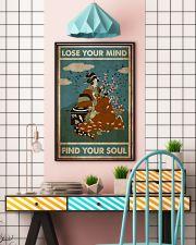 Geisha DJ Lose Your Mind 2 24x36 Poster lifestyle-poster-6