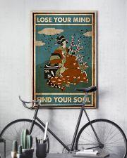 Geisha DJ Lose Your Mind 2 24x36 Poster lifestyle-poster-7