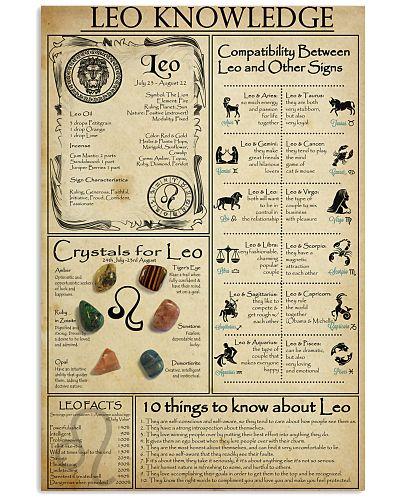Leo Knowledge
