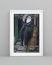 Cat Salem Sanctuary 2 24x36 Poster lifestyle-poster-5