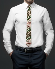 Deer Hunting Tie aos-tie-lifestyle-front-01