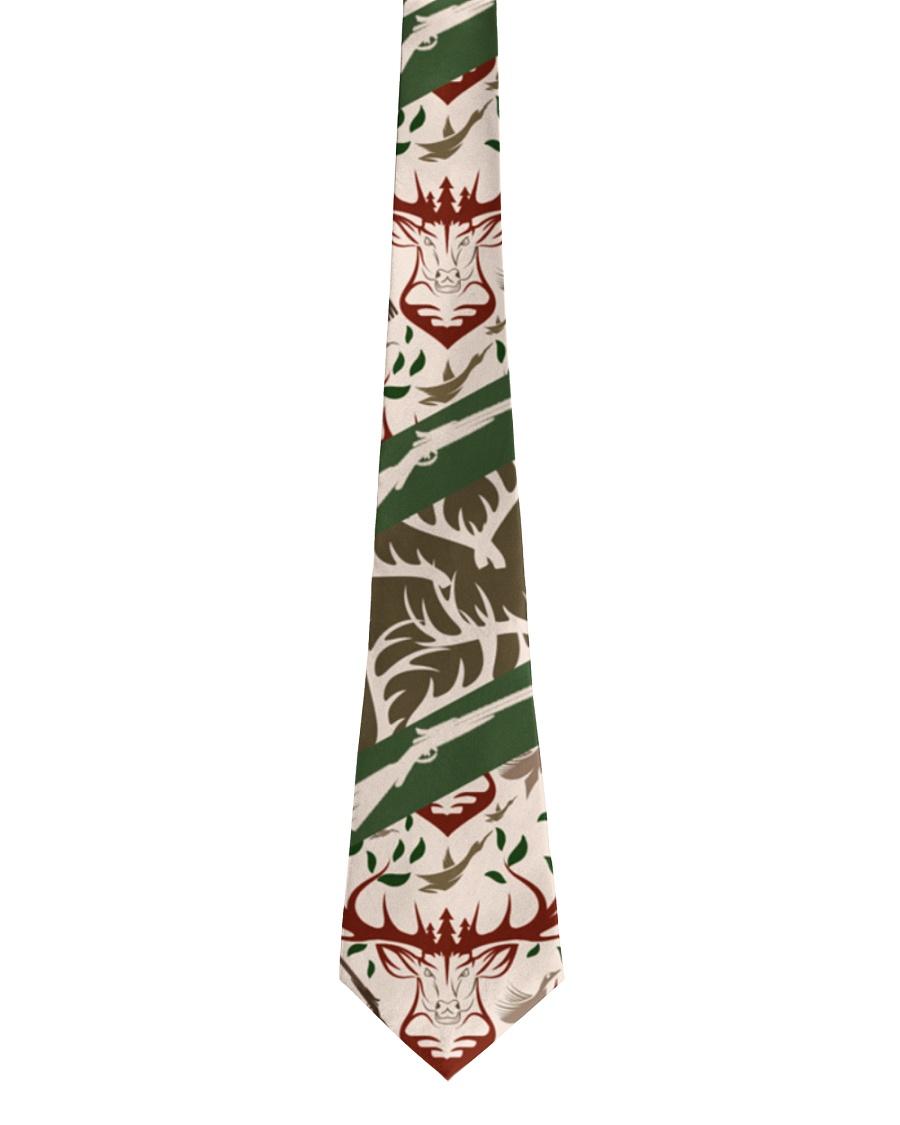 Deer Hunting Tie