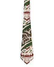 Deer Hunting Tie front