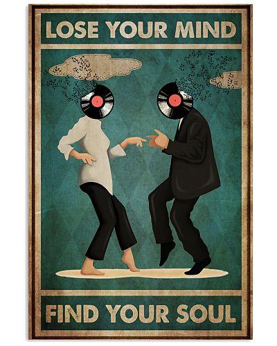 Pulp Fiction Lose Your Mind ver 2 2
