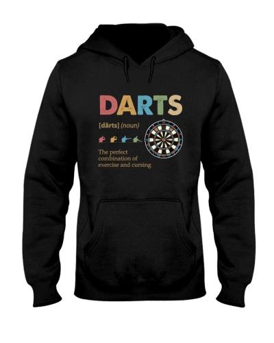Darts Definition