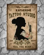 Tattoo Studio 24x36 Poster aos-poster-portrait-24x36-lifestyle-13