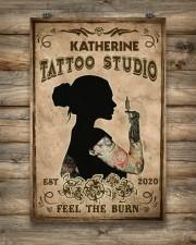 Tattoo Studio 24x36 Poster aos-poster-portrait-24x36-lifestyle-14