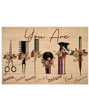 Hairdresser You Are 36x24 Poster front