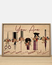 Hairdresser You Are 36x24 Poster poster-landscape-36x24-lifestyle-03