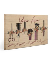 Hairdresser You Are 30x20 Gallery Wrapped Canvas Prints thumbnail